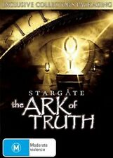 Stargate - The Ark Of Truth (DVD, 2008) Steelbook Edition