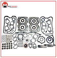 FULL HEAD GASKET KIT SUBARU EJ20-T DOHC 10105-AA351 FOR IMPREZA FORESTER 2.0 LTR