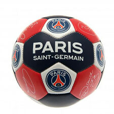 Paris St Germain - Nuskin Football  (Size 3)