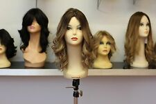 KOSHER BY YAFFA WIGS 100% PROCESSED EUROPEAN HUMAN HAIR STYLE MAJESTY