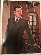Breaking Bad BRYAN CRANSTON Photo Interview Cheryl Strayed Times Magazine 2016