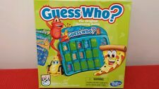 GUESS WHO? Original Guessing Game - Hasbro 2013 - Excellent Cond!  Complete!