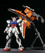 SPL MG 1/100 TS-MA2mod.00 Mobius Zero MA for Bandai GAT-X105 Strike Gundam model