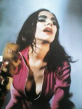 PJ Harvey Live 1990's Ideal to Frame? Image 26x15cm