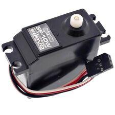 HPI 1/8 Ken Block WR8 3.0 Fiesta * SF-10W WATERPROOF SERVO * Throttle Steering