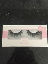 NIB KoKo Lashes QUEEN B Wispy Full Glamour Fake Eyelashes