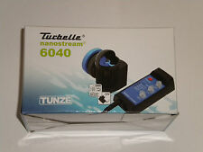 Tunze NANOSTREAM 6040 turbelle 4500l/h courant pompe incl. wavecontroller NEUF