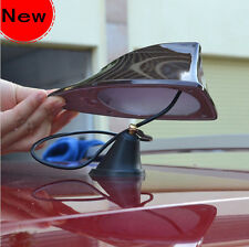 Car With Radio Shark Fin Antenna AERIAL Signal For Hatchback Chevrolet Cruze