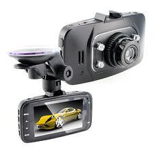 """2.7"""" HD 720P Car DVR Vehicle Camera Video Recorder Dash Cam G-sensor GS8000L ho"""