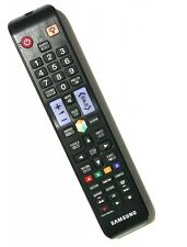 *New* Genuine Samsung UE46ES7000UXXU / UE40ES7000UXXU TV Remote Control