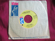 "Carla Thomas Some Other Man (Is Beating Your Time) / Guide Me Vinyl 7"" Single 45"