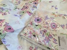 Pratesi Italy NWT (4) Pieces Queen/King or Cal King Sizes Sheet Set 100% Percale