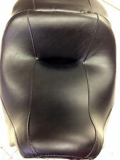 Harley Davidson ultra classic2008-2013 Replacement Seatcover...cover only..