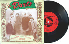 "ROCKABILLY DARTS 7"" White Christmas / Sh-Boom / Don't Say Yes (LIVE)"