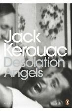 Desolation Angels by Kerouac, Jack ( Author ) ON May-03-2012, Paperback, Kerouac
