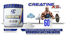 Creatine-Xs By Ronnie Coleman Signature Unflavored 60 Servings - Creatine