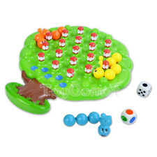 Insect Worm Apple Tree Funny Traditional Family Board Game Kids Children Toy