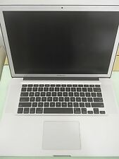 "Macbook Pro A1286 - 15.4 ""- i7 - 8 GB RAM with Three Months Seller Warranty"