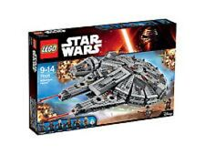Lego 75105 Starwars Millennium Falcon BNIB, Slight Scuffs To Box, (G)