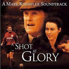 KNOPFLER,MARK-SHOT AT GLORY - O.S.T. CD NEW