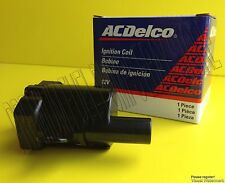 NEW GENERAL MOTORS - ISUZU - WORKHORSE NEW OEM ACDELCO IGNITION COIL