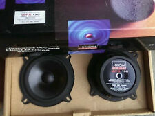 PAIR AXIOM WFX130 WOOFER HIGH DINAMIC TO 13CM  TO 60 WATT RMS WITH 5,7 CM DEPTH