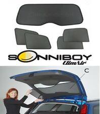 Audi A3 Sportback ab 2003-  Sonnenschutz 5tlg SONNIBOY