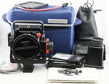 *EXC++* Hasselblad ARC body Outfit + Rodenstock 35mm f4.5 Apo Grandagon
