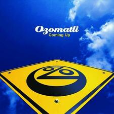 OZOMATLI self-titled CD plus FREE Coming Up cd X