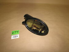 Sea Doo 1999 GSX Limited RH Mirror Assembly NEW OEM Right Rear View Black