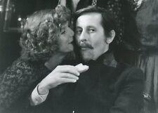 JEAN ROCHEFORT DOMINIQUE LABOURIER LE DIABLE DANS LA BOITE 1977 VINTAGE PHOTO #2