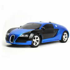 Bugatti Veyron 1:18 Scale Radio Control Car Cars Full Function Remote RC R/C