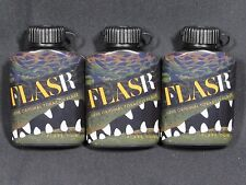 FLASR Portable Spittoon Gator Combo Pack Lot of 3 NEW FAST FREE SHIPPING
