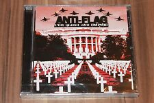 Anti-Flag - For Blood And Empire (2006) (CD) (82876768362) (Neu+OVP)