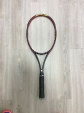 Wilson Pro Staff Hyper Carbon ROK 1/2 Used Good Condition Unstrung