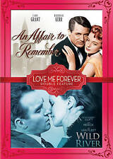 An Affair to Remember/Wild River (DVD, 2014, 2-Disc Set, Canadian)
