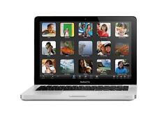 """Apple MacBook Pro Computer, Intel Core i5 13.3"""" Display 4 GB Memory MD101LL/A"""