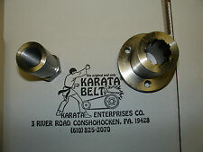 """NEW"" KARATA OPEN PRIMARY 1.50"" OFFSET INSERT & NUT"