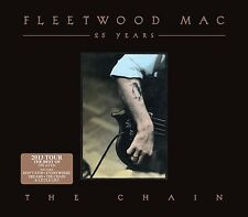 Fleetwood Mac - 25 Years-The Chain, 4CD Best Of Neu