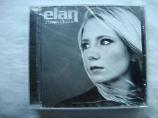 ELAN CD STREET CHILD 13 TRACKS see pictures CASE HAS A SMALL CRACK ( LIKE NEW)
