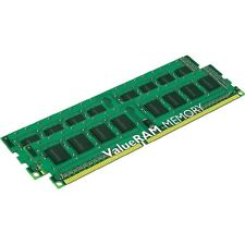 2x 2gb 4gb Kingston memoria ram ddr2 667 MHz pc2-5300 240 pin memoria