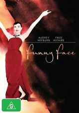 Funny Face - 80 Years Of Audrey : NEW DVD