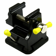 Miniature Bench Table Vise Suction Vice For Electronics Model Jewelry Tool