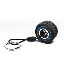 Pirelli Azul Llanta Réplica neumático Llavero Motorsport F1