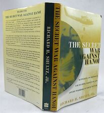 The Secret War Against Hanoi By Richard H. Shultz, Jr. HBDJ  1999/Vietnam