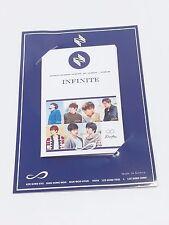 INFINITE Photo Sign Card ( 10 pcs ) KPOP WooHyun SungJong Hoya DongWoo SungYeol