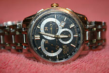 Citizens Eco-Drive Calibre 5700 Chronograph Tachymeter Men's Watch