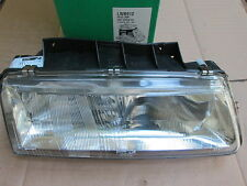 CITROEN XANTIA RIGHT HAND HEAD LAMP  LUCAS LWB 912