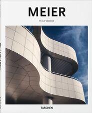 Fachbuch Richard Meier & Partners, Weiß ist das Licht, Überblick des Werks, NEU