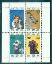 CANI - DOGS BATUM 1994